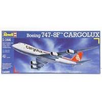 Boeing 747-8F (1/144 Ölçek)