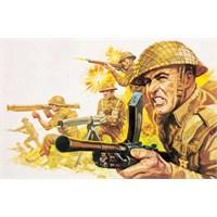 Brıtısh Infantry (1:32 Ölçek)