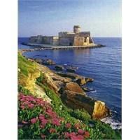 Calabria, Capo Rizzuto (1500 Parça Puzzle)