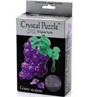 Crystal Puzzle, Mor Üzüm