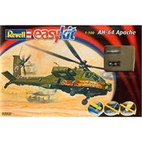 E. Kit Ah-64 Apache (Ölçek 1\288)