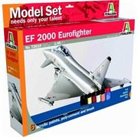 Ef2000 Eurofighter (Ölçek 1:48)