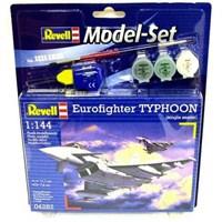 Eurofighter Typhoo (1:144 Ölçek)