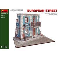European Street(Ölçek1:35)