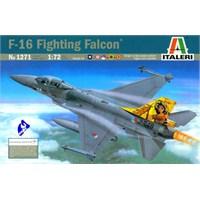 F-16 A/B Fıghtıng Falcon (1/72 Ölçek)