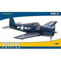 F6f-3 (1/48 Ölçek)
