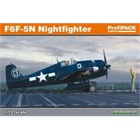 F6f-5N Nightfighter (1/72 Ölçek)