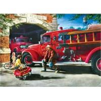 Firehouse Dreams (1000 Parça)