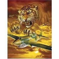 Flying Tigers (550 Parça)