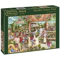Garden Centre Visit (1000 Parça)