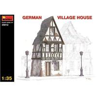 German Village House (Ölçek1:35)