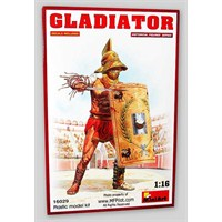 Gladıator (1/16 Ölçek)