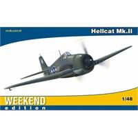 Hellcat Mk.Iı (1/48 Ölçek)