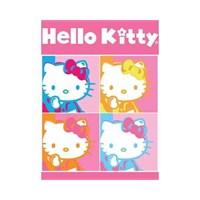 Hello Kityy (500 Parça)