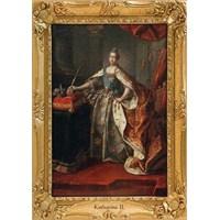 Katharina Iı., Puzzle Royal (1000 Parça)