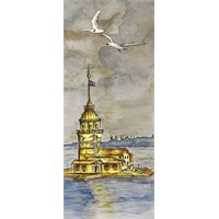Kız Kulesi (70 Parça)