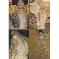 Klimt Collection (1000 Parça)