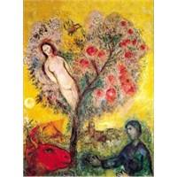 La Branche 1976, Chagall (1000 Parça)