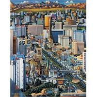 Las Vegas (1000 Parça)