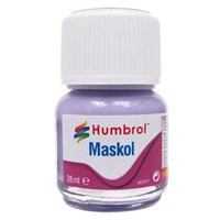 Maskol Dısplay 28 Ml