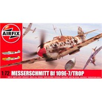 Messerschmitt 109E Trop