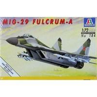 Mıg-29 Fulcrum-A