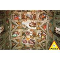 Michelangelo (1000 Parça)