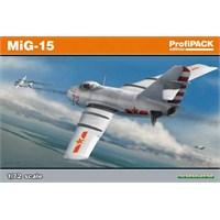 Mig-15 (1/72 Ölçek)
