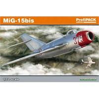 Mig-15Bis (1/72 Ölçek)