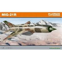 Mig-21R (1/48 Ölçek)