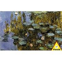 Monet Seerosen (1000 Parça)