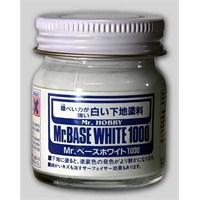 Mr.Base Whıte 1000 (40Ml ) (Beyaz)