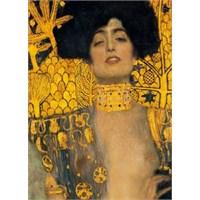 Mus.Gustav Klimt Giuditta (1000 Parça Puzzle)