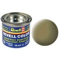 Olive Yellow Mat 14Ml