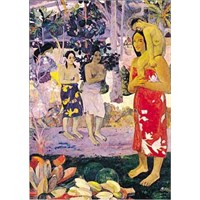 Orana Maria, Gauguin (1000 Parça)