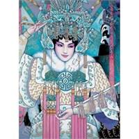 Peking Opera, Karl Bang (1000 Parça)