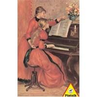Piyano Dersi, Renoir (1000 Parça)