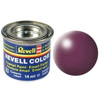 Purple Red Silk 14Ml