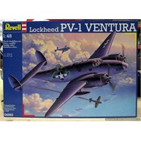 Pv-1 Ventura (Ölçek 1:48)