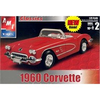 Riptide Corvette 1960