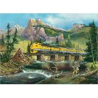 Scenic Express (1000 Parça)