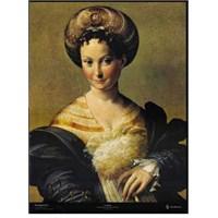 Schiava Turca, Parmigianino (1000 Parça)