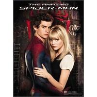 Spiderman (500 Parça)