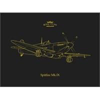 Spitfire Mk.Ix Royal Class (1/48 Ölçek)