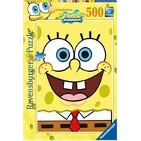 Sponge Bob (500 Parça)