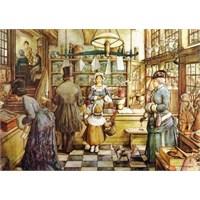 The Bakery, Anton Pieck (1000 Parça)