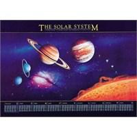 The Solar System (1000 Parça)