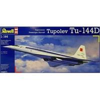 Tubolev Tu-144D 1/144