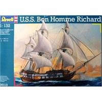 U.S.S. Bon Homme Richard 1/132