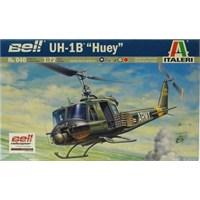 Uh-1B Huey (1/72 Ölçek)